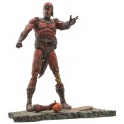 Marvel Select Zombie Magneto Villain Zombies Action Figure