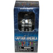 Marvel Minimates Captain America Movie Army Builder Hydra Flame Trooper