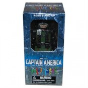 Marvel Minimates Captain America Movie Army Builder Hydra Infantry