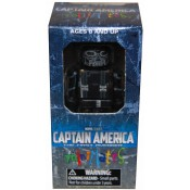 Marvel Minimates Captain America Movie Army Builder Hydra Pilot