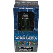 Marvel Minimates Captain America Movie Army Builder Hydra Soldier