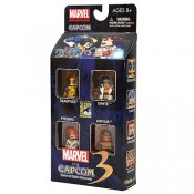 SDCC 2011 Exclusive Marvel Vs. Capcom Minimates Box Set