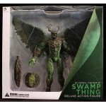 DC Comics New 52 Deluxe Swamp Thing