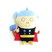 Footzeez Plush - Thor