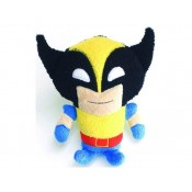 Footzeez Plush - Wolverine