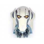 General Grievous Super Deformed Plush