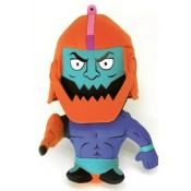 Masters of the Universe Plush Figure Super Deformed Trap Jaw 18 cm