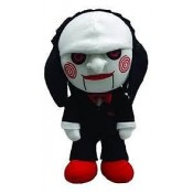 "Cinema of Fear - Saw Puppet - 8"" Plush"