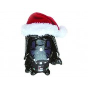 Santa Darth Vader Super Deformed Plush