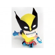 Wolverine Super Deformed Plush