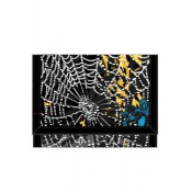 Marvel Extreme Wallet Spider-Man Black