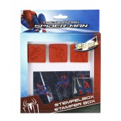 Spider-Man 23-Piece Stamper Set