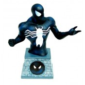 Spider-Man in Black Outfit Paper Weight