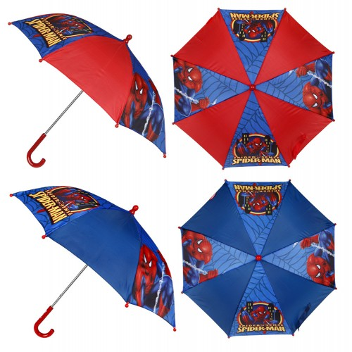 Buy Spiderman Ap Licensed Umbrellas at shopnow-bqimqrqk.tk This button opens a dialog that displays additional images for this product with the option to zoom in or out.1/5(1).