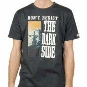 Star Wars Dont Resist The Dark Side T-Shirt