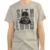 Star Wars T-Shirt Sith Lord
