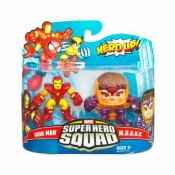 Superhero Squad Iron Man & M.O.D.O.K 2-pack