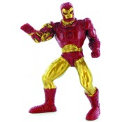 Marvel Comics Mini Figure Iron Man