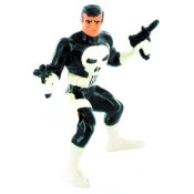 Marvel Comics Mini Figure Punisher