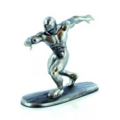 Marvel Comics Mini Figure Silver Surfer