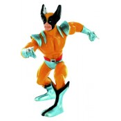 Marvel Comics Mini Figure Wolverine