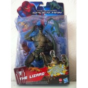 "The Lizard - The Amazing Spider-Man 6"" Movie Action Figure"