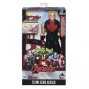Marvel Avengers Titan Hero Series Lightning Bow Marvel's Hawkeye Action Figure