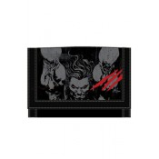 Marvel Extreme Wallet Wolverine Red Eyes