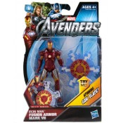 "The Avengers 3.75"" Figure Series 02 - Fusion Armor Iron Man"