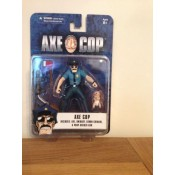 "Axe Cop 4"" Action Figure"