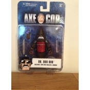 "Axe Cop 4"" Action Figure - Dr Doo Doo- with Doo Doo soldier"