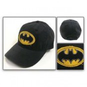 Batman Logo Adjustable Cap