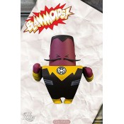 Blammoids Series 01 Sinestro Action Figure