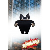 Blammoids Series 03 Wildcat Action Figure