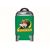 DC Comics Can Coolers - Robin Wingman