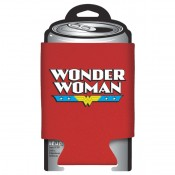 DC Comics Can Coolers - Wonder Woman