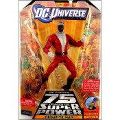 DC Universe Classics - Series 13 - Negative Man (Unbandaged Variant) Action Figure