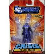 DC Universe Infinite Heroes - Black Hand Action Figure