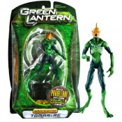 Green Lantern Movie Masters Tomar-Re Action Figure