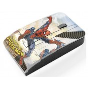 Keyscaper Wireless Mouse - Spider-Man Swinging
