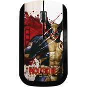 Keyscaper Wireless Mouse - Wolverine