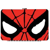 Spider-Man Hinged Checkbook Wallet