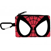 "Spider-Man Keychain Card Case 2""X4"""