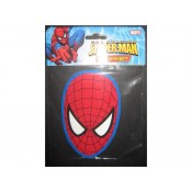 SpiderMan Head Car Magnet