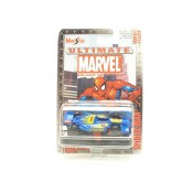 Spiderman Open Wheel Racer