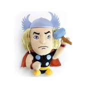 Thor Super Deformed Plush