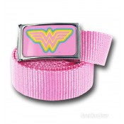 Web Belt - Wonder Woman