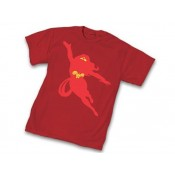 Wonder Woman Silhouette T-Shirt