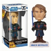 Anakin Skywalker (Clone Wars) Star wars Bobble-Head