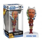 Ashoka Tano Star wars Bobble-Head (Clone Wars)